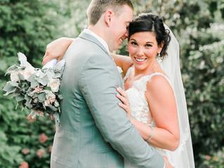 Nicole and Dustin