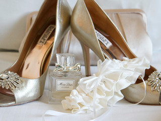 What to remember when planning your wedding day!