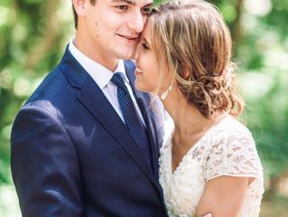 Gina and Caleb - Maria