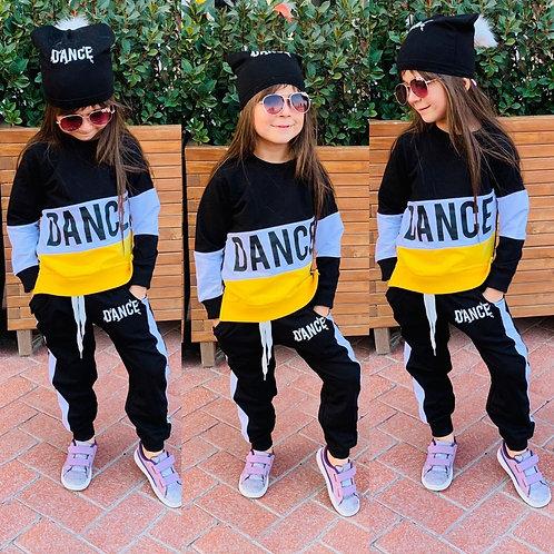 Little Girls Dance Active wear