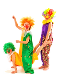 3 Silly Clowns.png