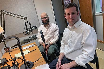 Scott and Daren Harvard EdCast.jpg