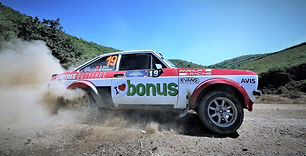 Parkur Racing Historic Rally Car, Ford Escort Mk2, Evans Waterless Engine Cooants, Evans PowerCool 180, Parkur Motorlu Araçlar İstanbul,