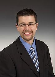 Dr. Cody Hoover DPM Podiatrist - Hoover Podiatry