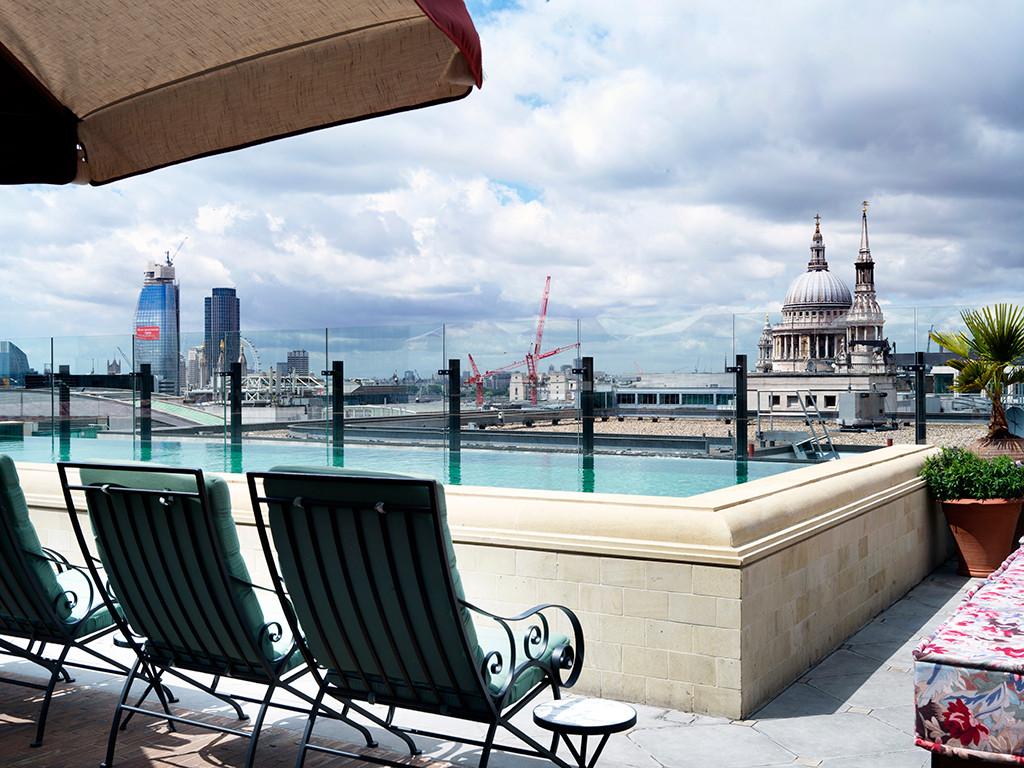 The Ned   LONDON, UK