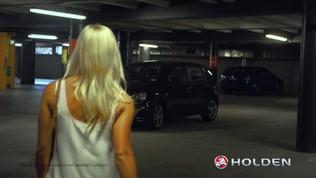 Holden & Shortland St > Branded Promo