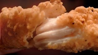 KFC - Original Recipe Tenders TVC