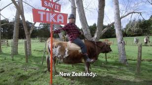 Say It Tika > Vodafone