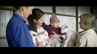 Dairy Goat Co-Operative > Our Home