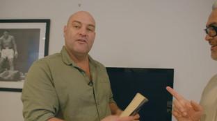 Read NZ > Blokes vs Books TVC