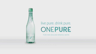 ONE PURE - TVC