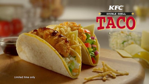 KFC > Take on the Taco TVC