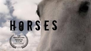 Horses > Short Film