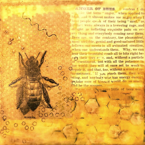 Anger of Bees