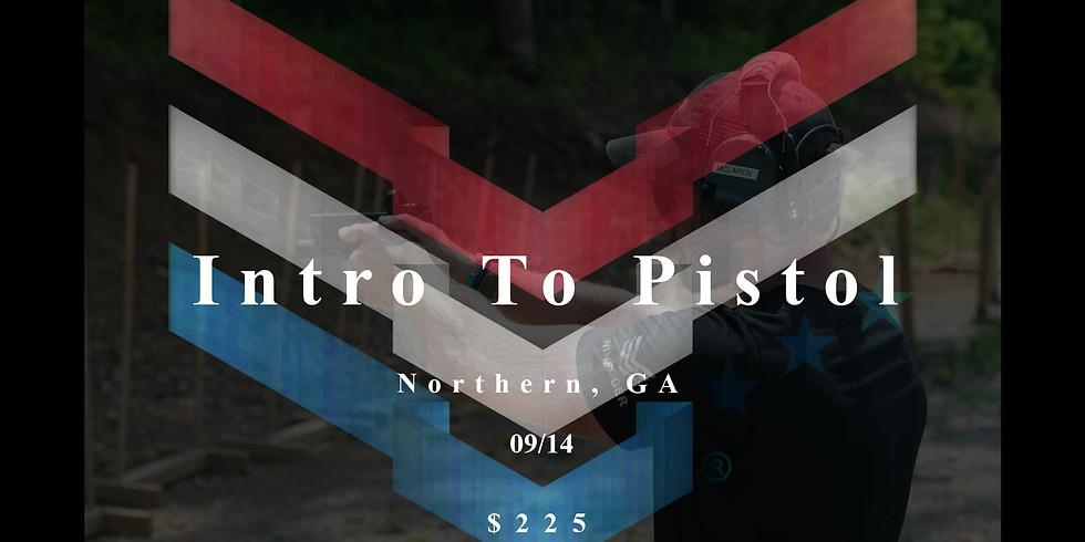 Intro to Pistol