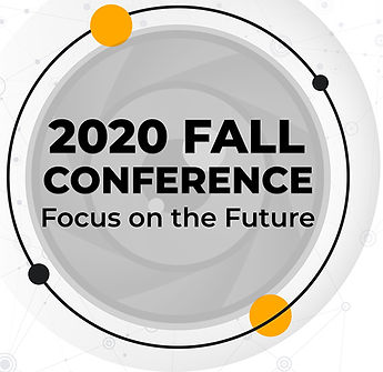 2020 Fall Conference Focus on the Future