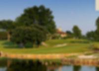 Golf Course at Shangri-La
