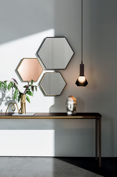 Visual Hexagonal