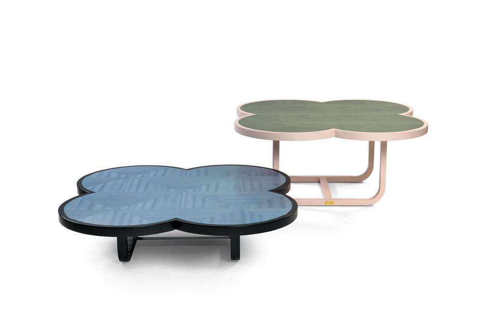 Caryllon Low Table