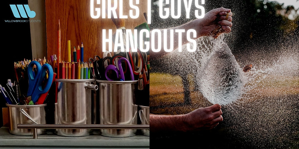 Girls Hangout