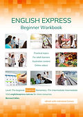 English Express Beginner Workbook