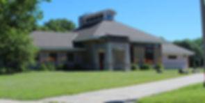 Gordon Park Pavilion