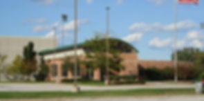 Milwaukee County Sports Complex Fieldhouse