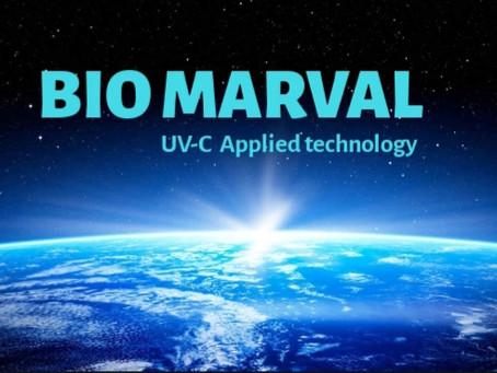 Tecnología UV- C