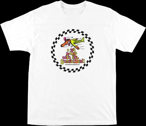 So High T-Shirt (PRE-ORDER)