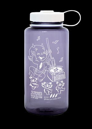 Summer Tour 2019 Nalgene