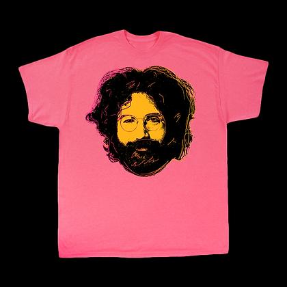 Warhol Jerry T-Shirt