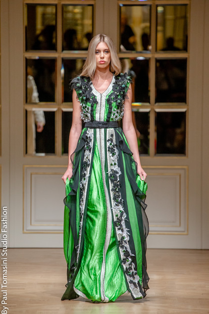 Amina LAHBADI Le Ritz 2019 OFS