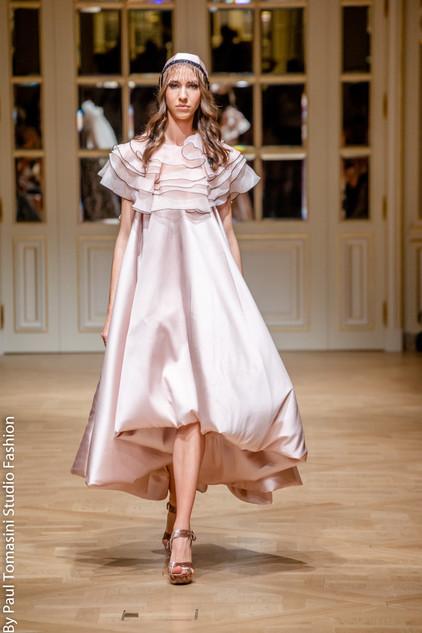 Nazym Karpykova Le Ritz 2019 OFS