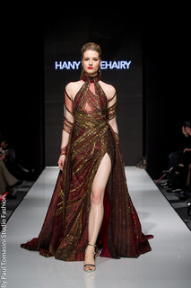 Hany EL BEHAIRY 2019 OFS