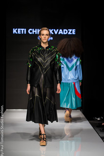 Keti CHKHIKVADZE 2019 OFS