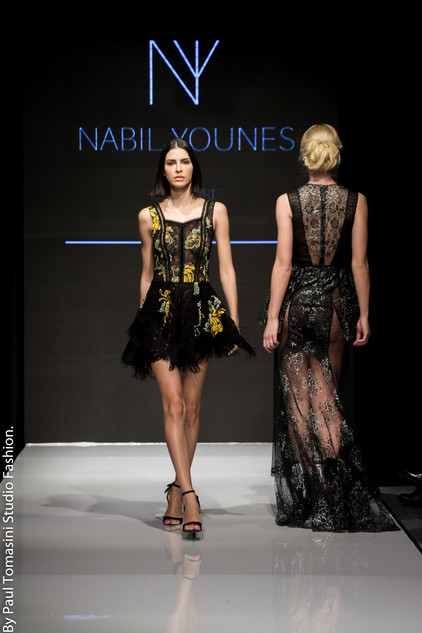 Nabil YOUNES 2019 OFS