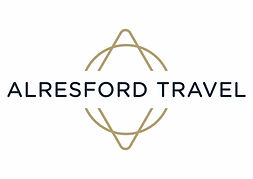 Alresford Travel logo