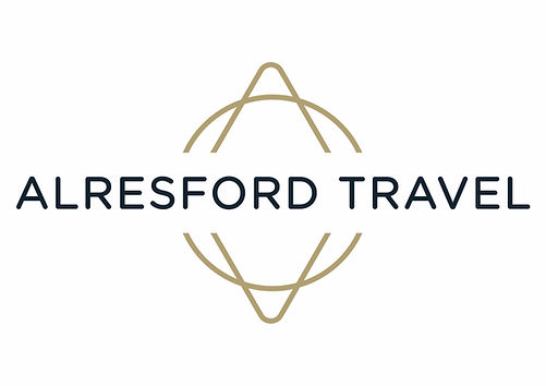 Alresford Travel Logo
