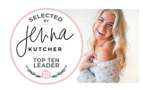 Michelle Hagen | Michelle Ann Hagen | Jenna Kutcher | Sales Coach | Sale Stratagist | Women Entrepreneur