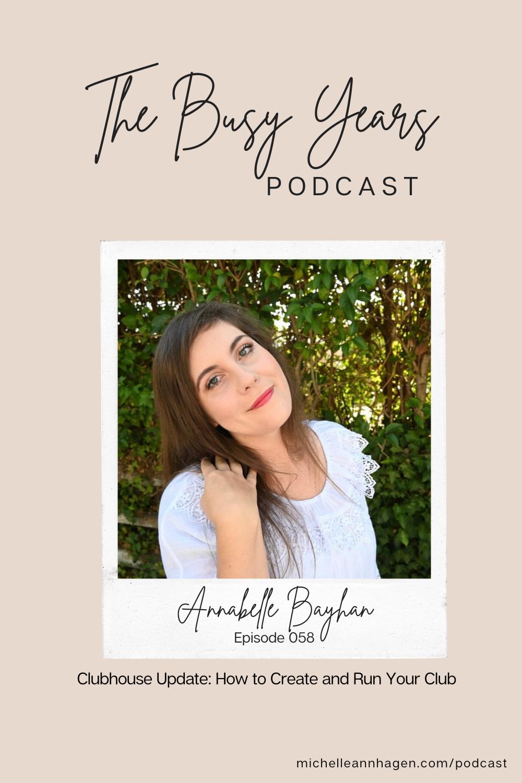 Annabelle Bayhem - Michelle Hagen