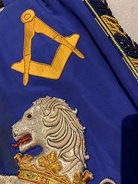 Lodge Banner 7