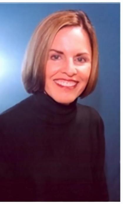 Diane Everett Headshot