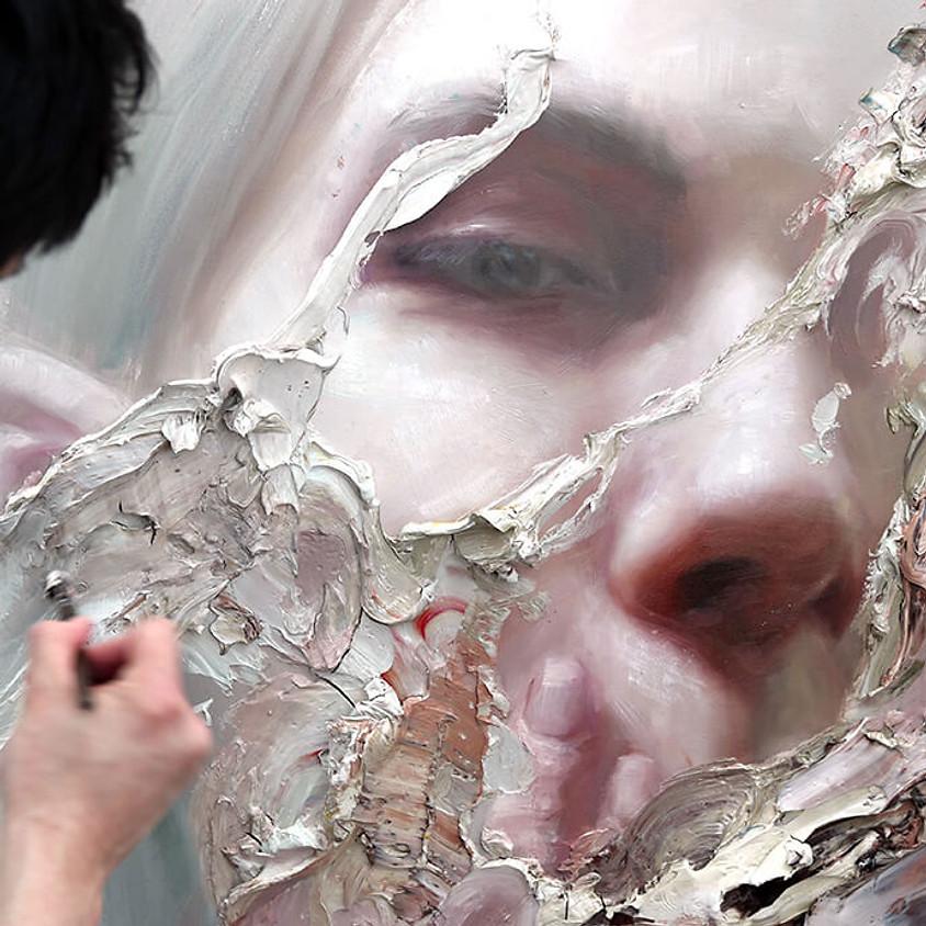 Virtual Figure Painting w/ Henrik Uldalen