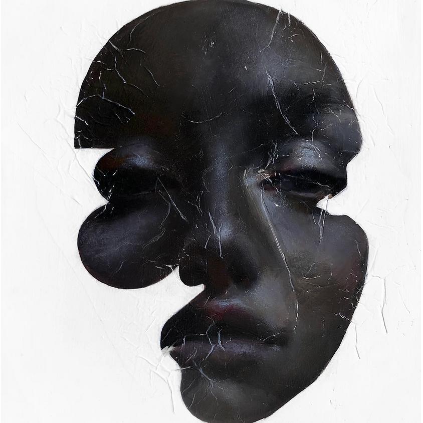 Virtual Portrait Painting w/ Yulia Bas