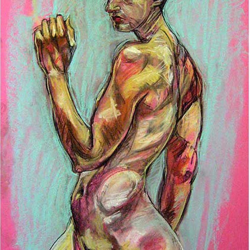 Life Drawing with Frank Gambino