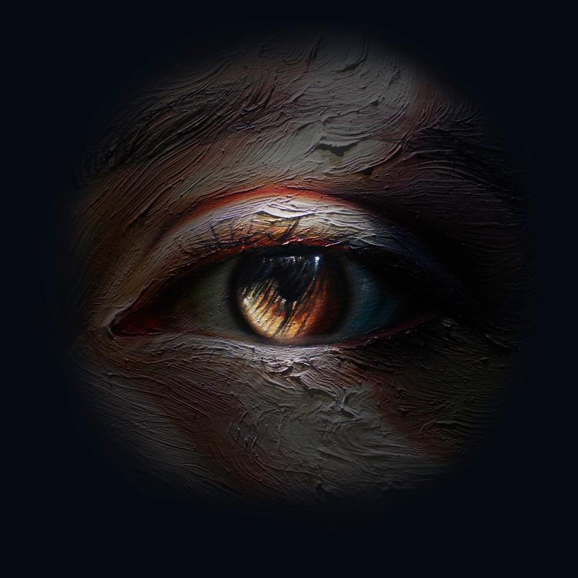 -Recording-Virtual Eye & Portrait painting w/ Maldha Mohamed
