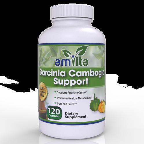 Premium Garcinia Cambogia Extract 60 Hca