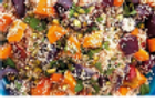 Roasted Vegetable & Cous Cous