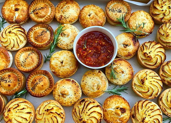 Hand Made Pies