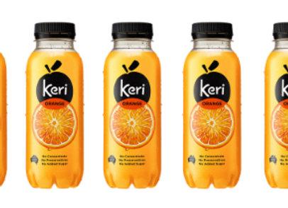 Keri Juice - Orange (330ML)